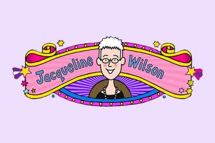 mark spark in the dark wilson jacqueline
