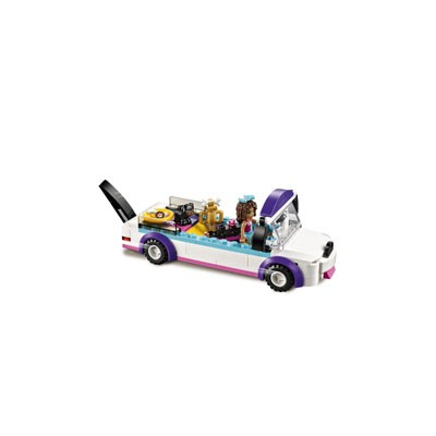 LEGO Friends Puppy Parade: 41301