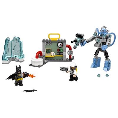 LEGO (R) Batman Mr Freeze Ice Attack: 70901
