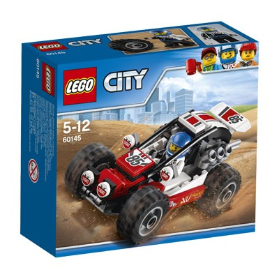 LEGO City Great Vehicles Buggy: 60145