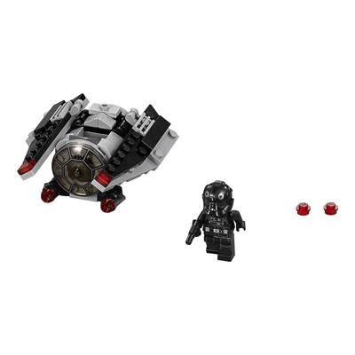 LEGO (R) Star Wars Rogue One Tie Striker Microfighter: 75161