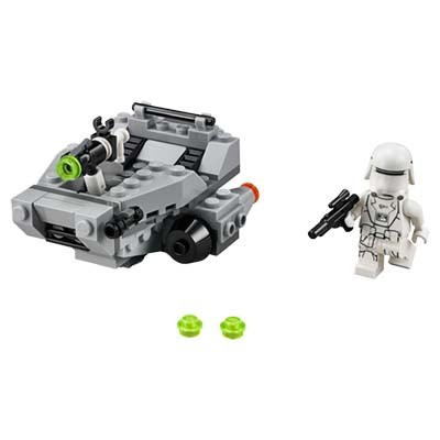 LEGO ® Star Wars First Order Snowspeeder: 75126