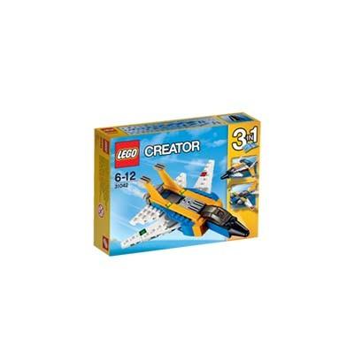 LEGO (R) Creator Super Soarer: 31042