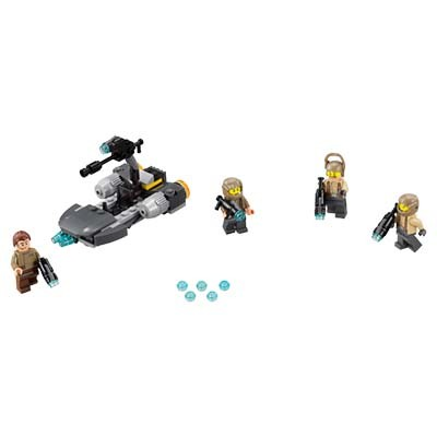 LEGO (R) Star Wars Resistance Trooper Battle Pack: 75131