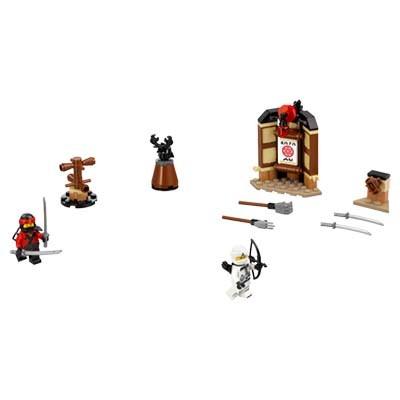 LEGO (R) Ninjago Spinjitzu Training: 70606