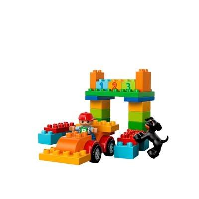 LEGO (R) DUPLO (R) All-In-One-Box-Of-Fun: 10572