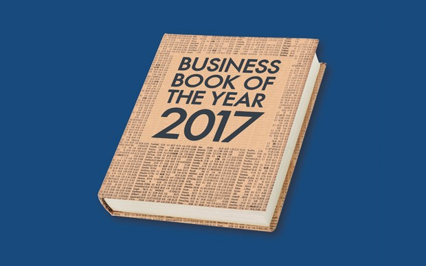 FT Business Book of the Year