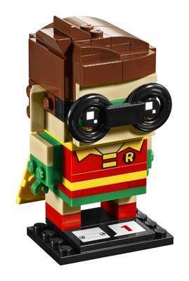 LEGO (R) Batman Robin Brickheadz: 41587