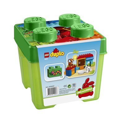DUPLO (R) All-In-One-Gift-Set: 10570