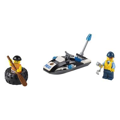 LEGO (R) City Tire Escape: 60126