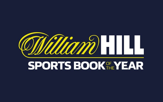 William Hill book award