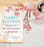 Isabel Allende Finds a Glimpse of Sun In the Midst of Winter