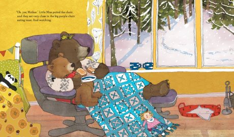 Are You Sure, Mother Bear? (Paperback)