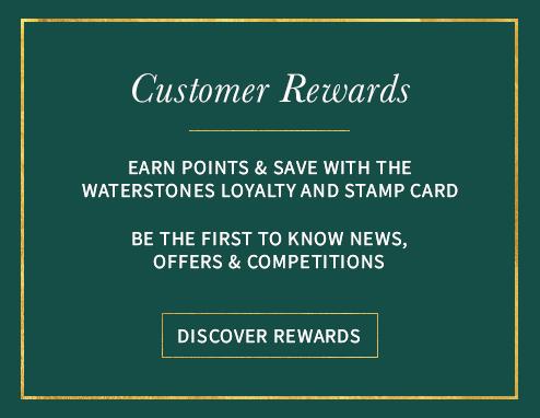 Waterstones Loyalty Card