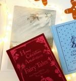 Matt Haig Recommends His Top 10 Christmas Reads