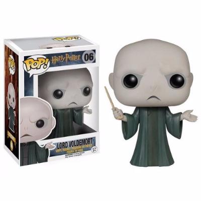 Voldemort Pop Vinyl