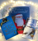 Walking in Winter Wonderlands: Holly Webb Picks Her Favourite Wintertime Children's Stories