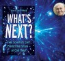 What's Next?: Jim Al-Khalili Predicts the Future in 2018