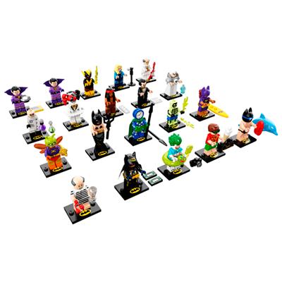 LEGO (R) Batman Minifigures: Series 2 - 71020