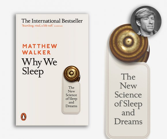 Why We Sleep's Matthew Walker on the Reasons to Swap Your iPad for a Book at Bedtime