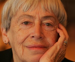 Remembering Ursula Le Guin