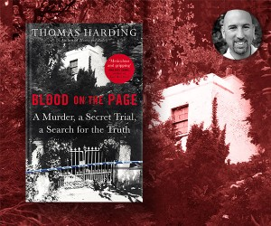 Thomas Harding Picks his Top True Crime Reads