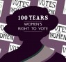 Celebrating Women's Writing: Recommended Reading on Women's Suffrage