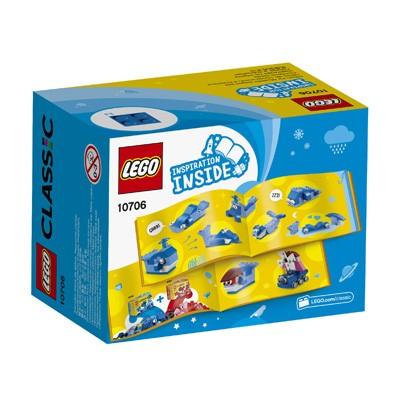 LEGO (R) Blue Creativity Box: 10706