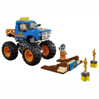 LEGO (R) Monster Truck: 60180
