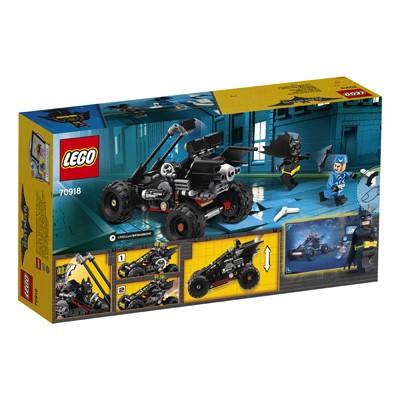 LEGO (R) The Bat-Dune Buggy: 70918