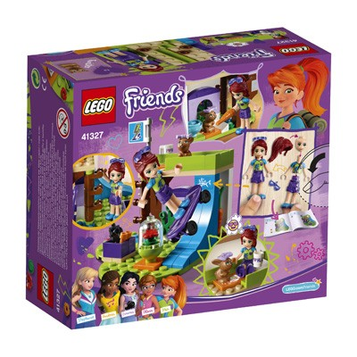 LEGO (R) Mia's Bedroom: 41327