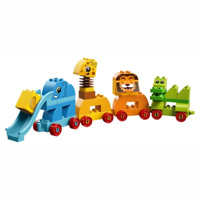 LEGO (R) My First Animal Brick Box: 10863