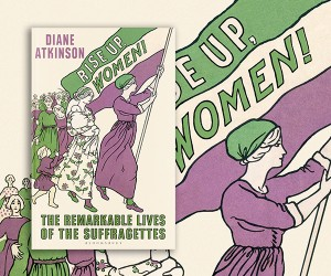 Diane Atkinson's Recommended Revolutionary Reading