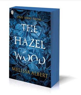 The Hazel Wood - The Hazel Wood (Paperback)