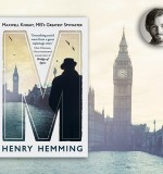 Churchill's Knight: Henry Hemming on M's Darkest Hour