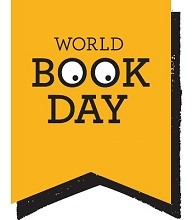 World Book Day in the Childrens' Reading Turret