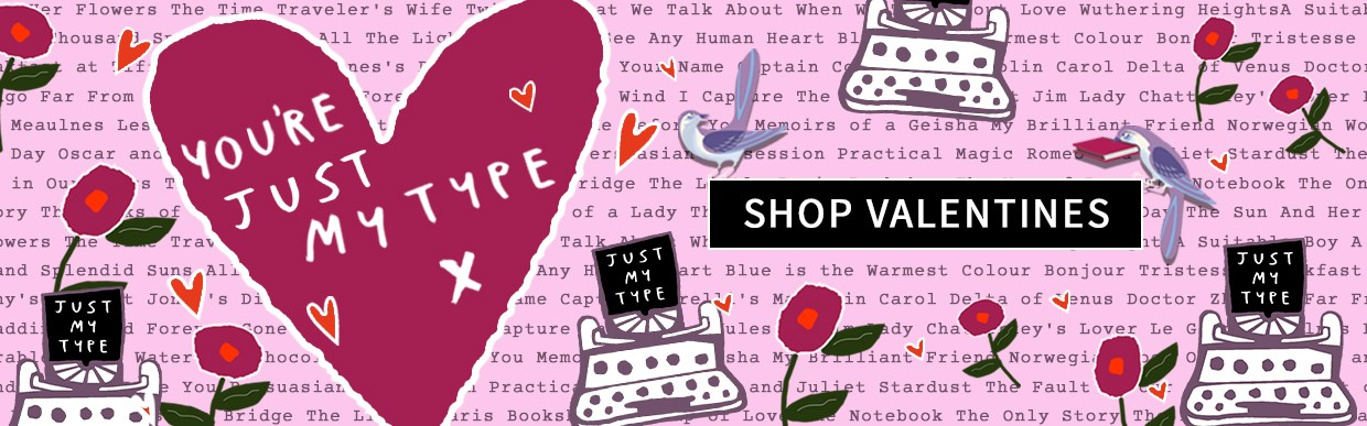 Roses are red, violets are blue | Waterstones com Blog