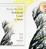 Somebody I Used to Know: A Q&A with Wendy Mitchell