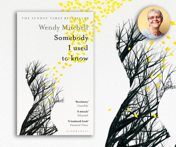 Living With Dementia: A Q&A with Wendy Mitchell