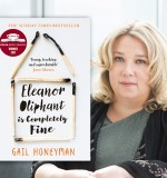 An Exclusive Q&A with Gail Honeyman