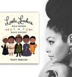 Mirrors for the Future: Vashti Harrison on Little Leaders: Bold Women in Black History