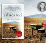Educational Reading: Tara Westover Recommends Four Inspirational Memoirs