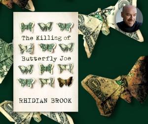 Rhidian Brook on Faith in Fiction