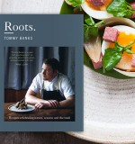Roots: An Exclusive Recipe and Cookbook Recommendations from Tommy Banks
