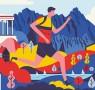 Running Up That Hill: Vassos Alexander on the Best Books for Aspiring Runners