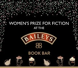 Women's Prize for Fiction 2018 at the Baileys Book Bar: Queens of Comedy