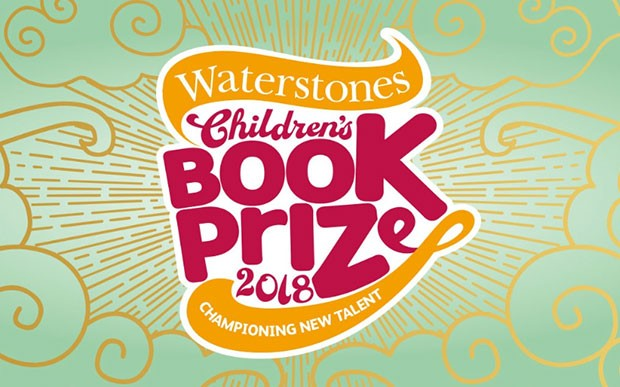 Waterstones Children's Book Prize