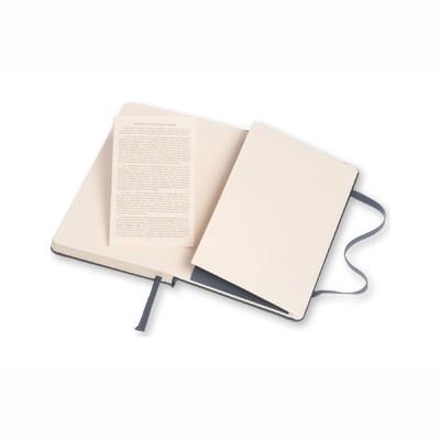 Moleskine Ruled Pocket Notebook