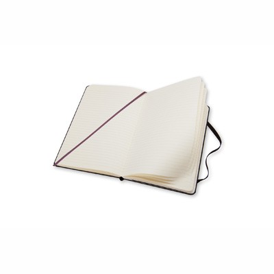Moleskine Pocket Ruled Notebook - Moleskine Classic