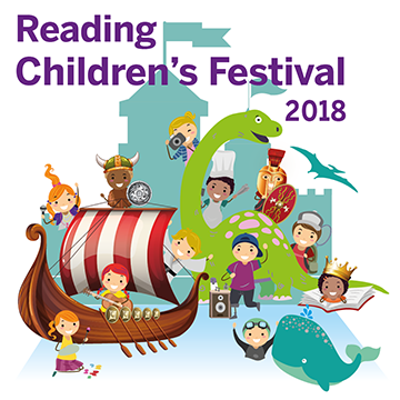 Waterstones Reading's Short Story Competition celebrating Reading Children's Festival